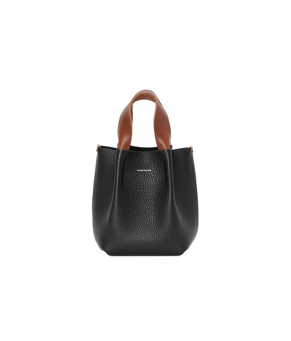 Piano bag Small Black / Hender Scheme(エンダースキーマ)
