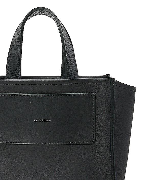 Reversible bag small Black / Hender Scheme(エンダースキーマ)