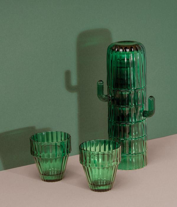SAGUARO GLASS