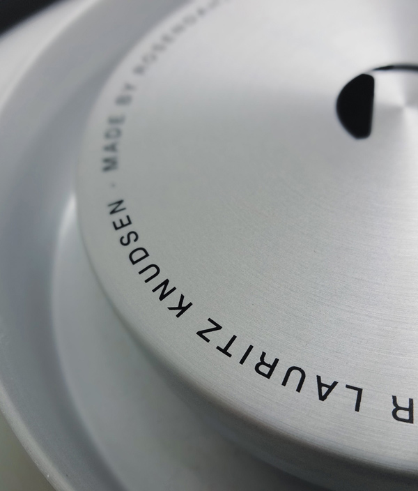 Wall Clock STATION 290mm / ArneJacobsen (アルネ・ヤコブセン)