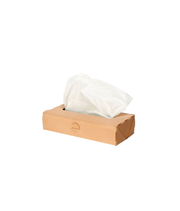 Tissue box case / Hender Scheme(エンダースキーマ)