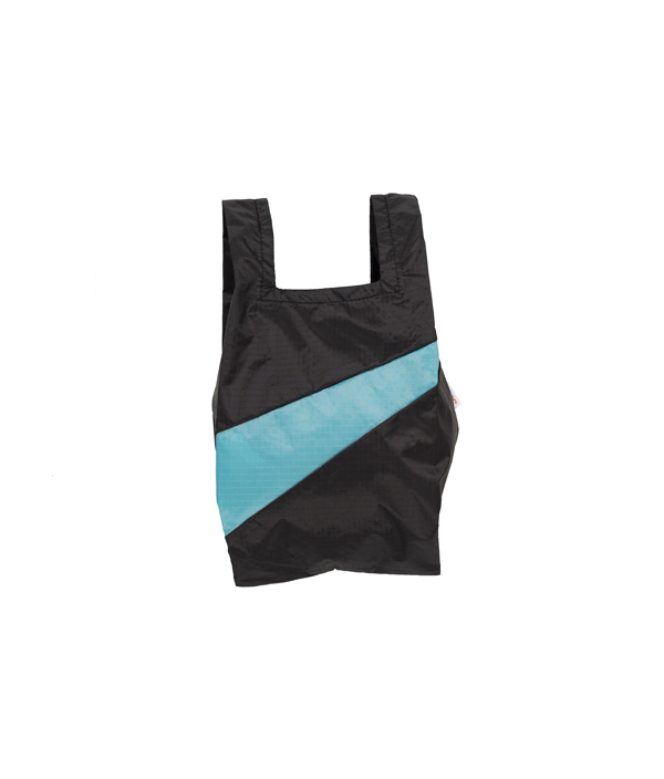 Shopping Bag S /Black & Concept /SUSAN BIJL