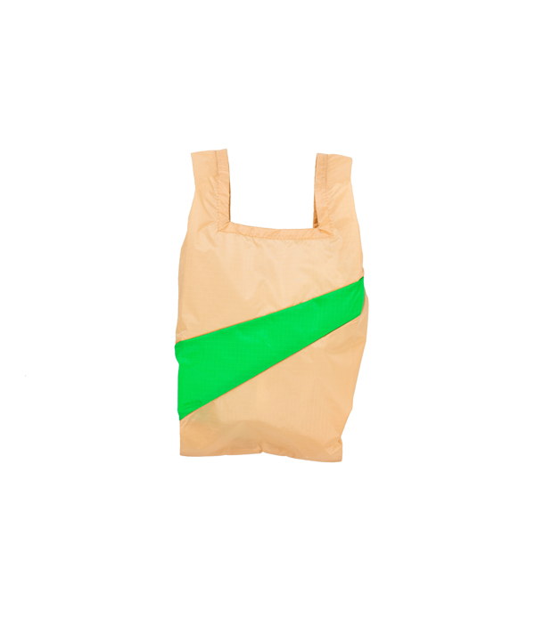 Shopping Bag S /Select & Greenscreen /SUSAN BIJL