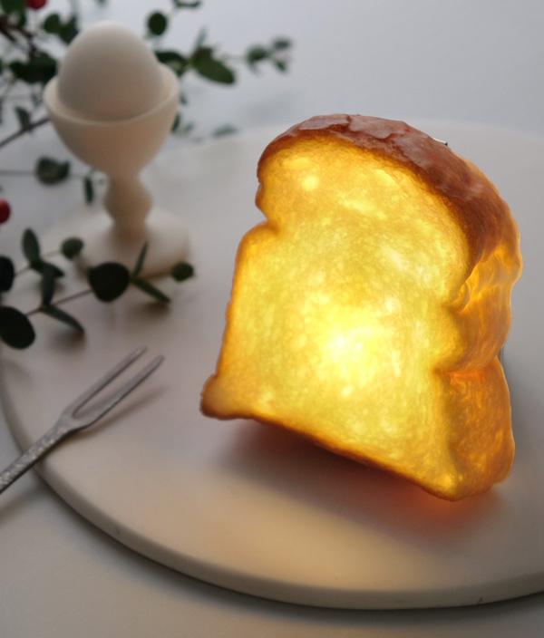 トースト 山食 /パンプシェード