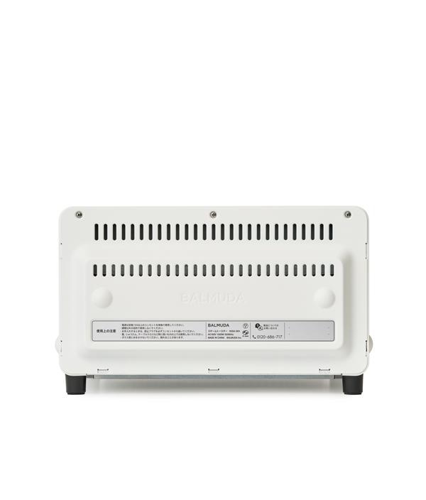 BALMUDA The Toaster 2020 / ホワイト