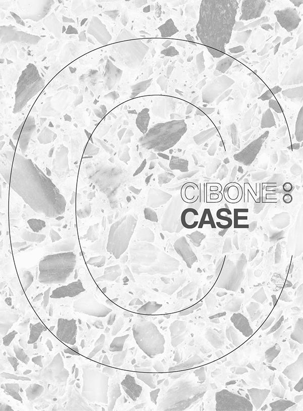 EX19 : CIBONE CASE GINZA SIX