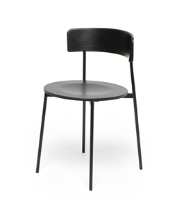 FRIDAY CHAIR / Without Arm