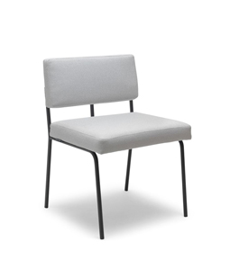 MONDAY DINING CHAIR / Without Arm