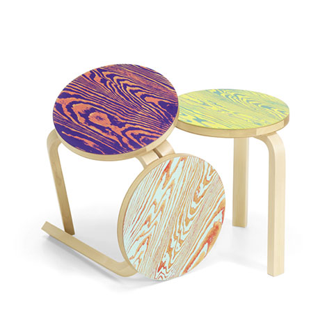 Stool 60 ColoRing