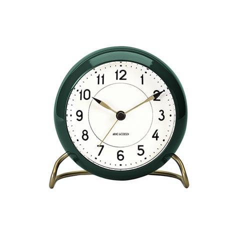 Arne Jacobsen Table clock