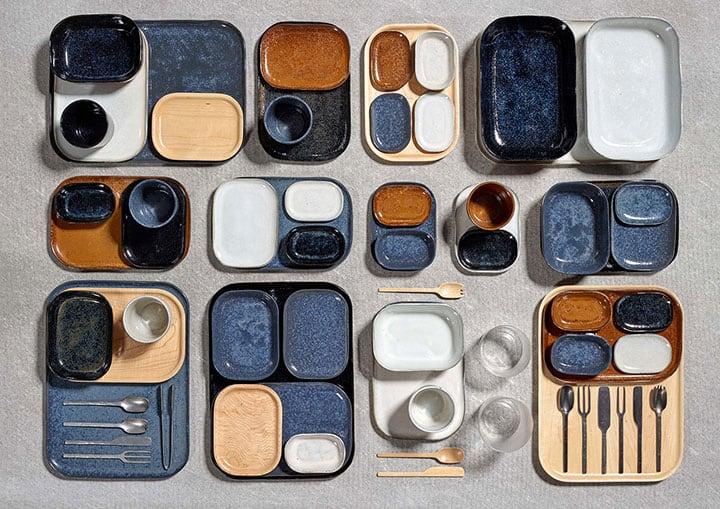 La Nouvelle Table Collection