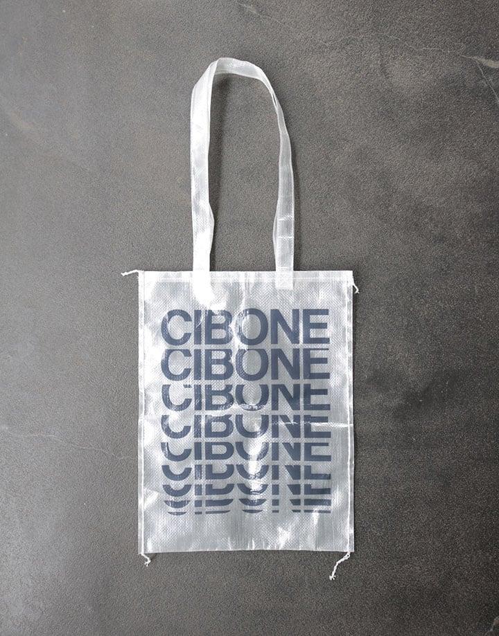 CIBONE LIMITED BAG
