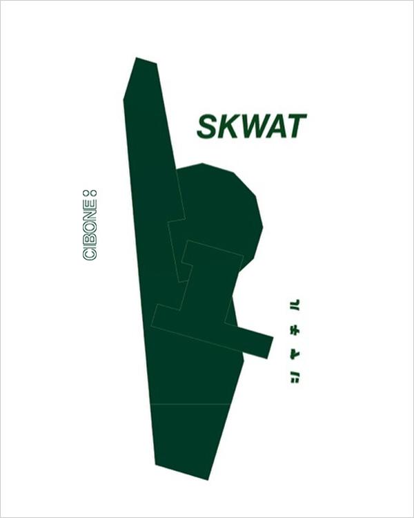 SKWAT in CIBONE