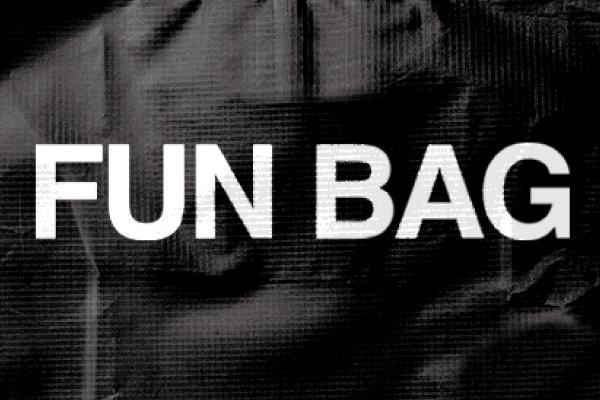 CIBONE FUN BAG