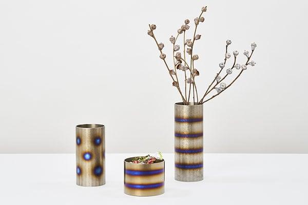 Hamanishi design Launching New Unique Pieces