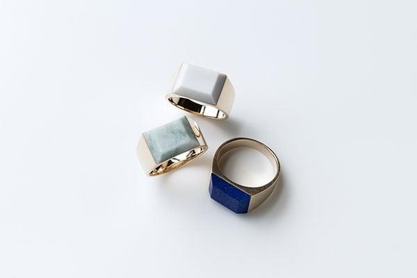 New Jewelry for CIBONE - simmon.