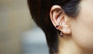 New Jewelry for CIBONE - TOMOKO FURUSAWA JEWELRY