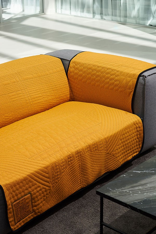COUCH COVER as Function