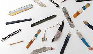 New Jewelry for CIBONE - sisino
