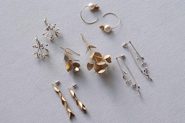 New Jewelry for CIBONE - KANOE