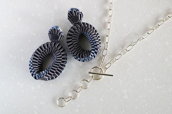New Jewelry for CIBONE - CHIKAKO YAJIMA