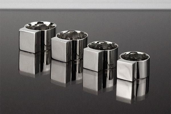 New Jewelry for CIBONE - ISIR