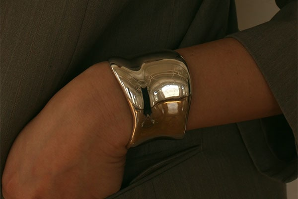 New Jewelry for CIBONE - CALLMOON