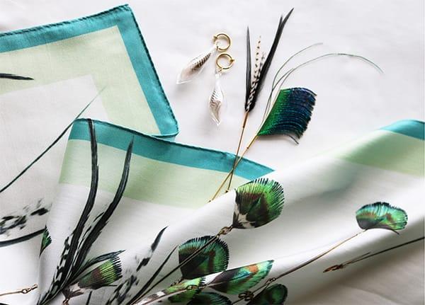New Jewelry for CIBONE - moca.arpeggio
