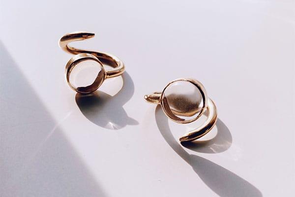 New Jewelry for CIBONE - SRS