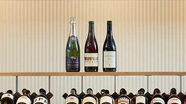 ソムリエのワインセレクション Vol.3