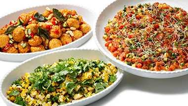 SEASONAL MENU 7月「ASIAN FOOD アジアンフード」