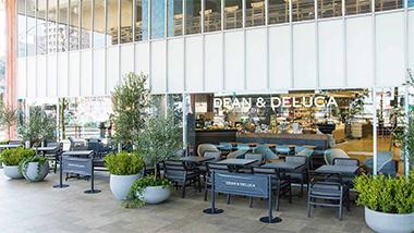 「星ヶ丘三越」に名古屋3店舗目のカフェがオープン