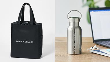 宝島社「GLOW」8月号にて「DEAN& DELUCAストックフードで簡単ごちそうレシピ」をご紹介