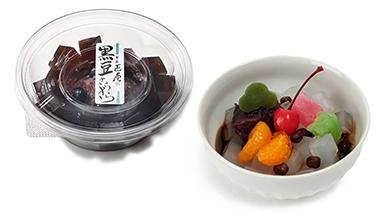 [週末限定]和菓子の名店から届く、夏の涼菓子