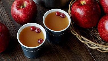 旬のりんごを丸ごと味わう