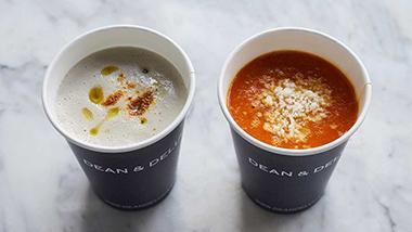 WINTER SOUP 温もりを味わう、冬のスープ