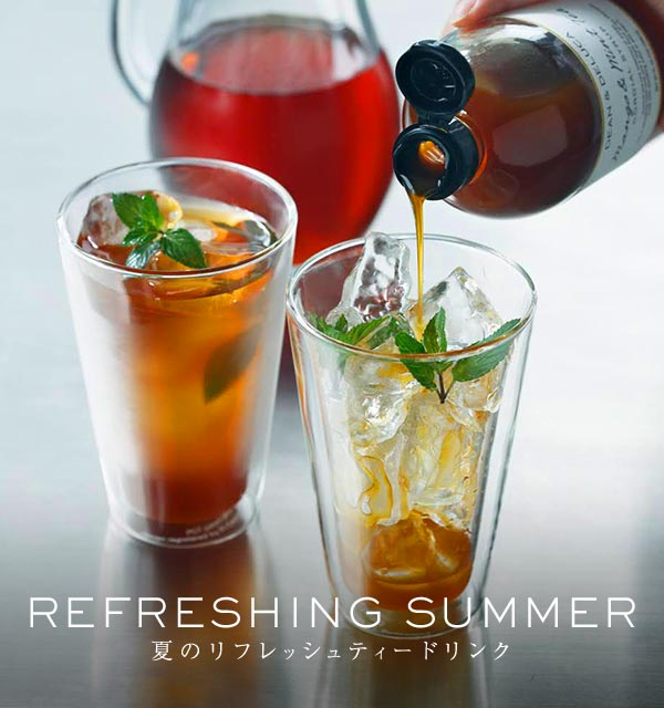 REFRESHING SUMMER