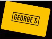 George's Member's Card