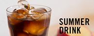 ENJOY SUMMER DRINK