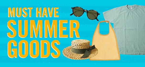 SUMMER GOODS