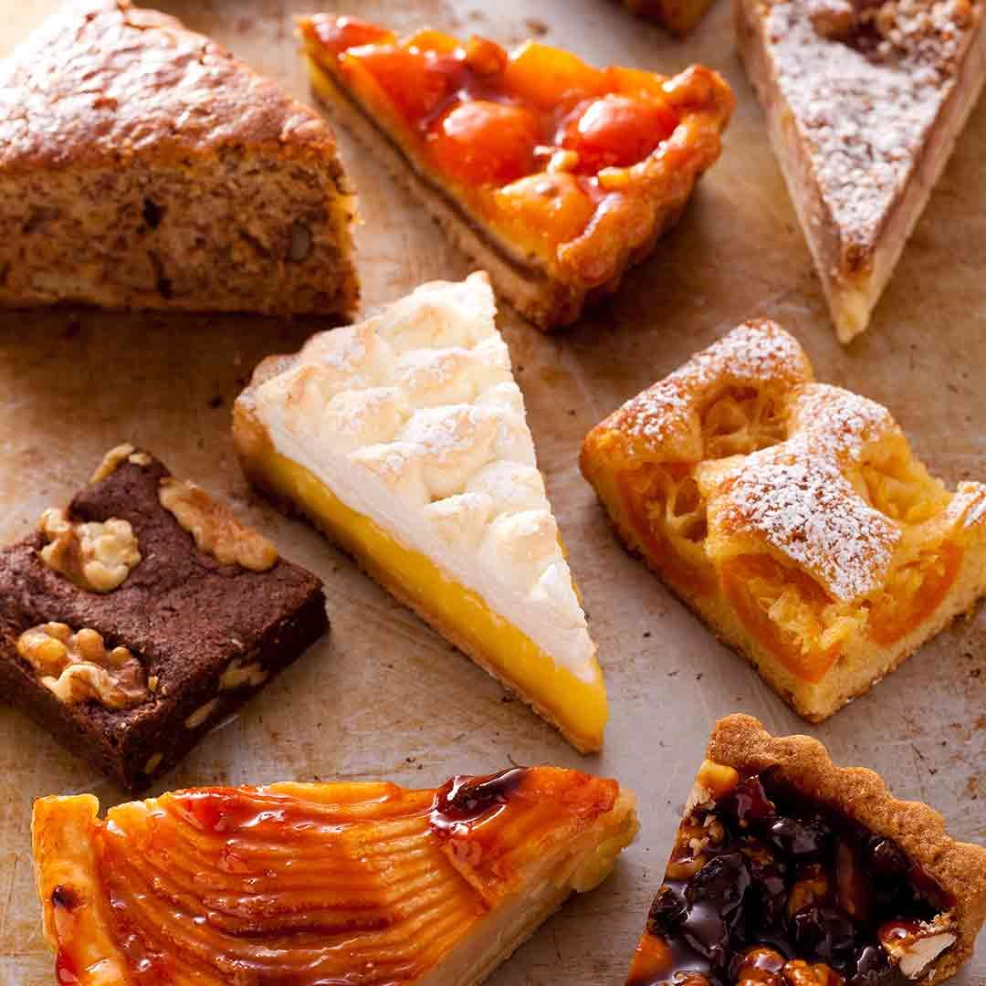 焼き菓子工房COLETTE 焼き菓子の販売
