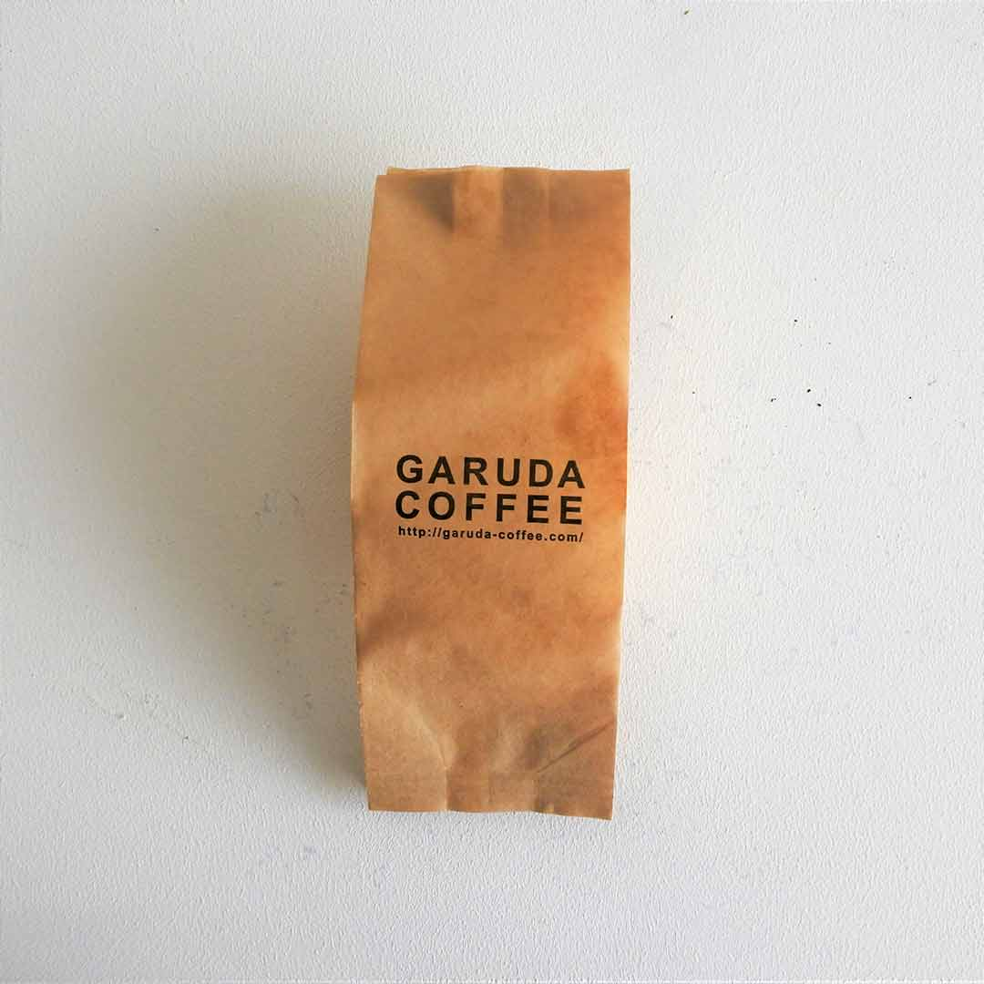 GARUDA COFFEE コーヒーの販売