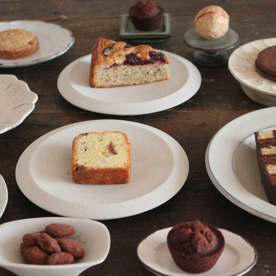 フランス菓子 ひなた堂 焼き菓子の販売