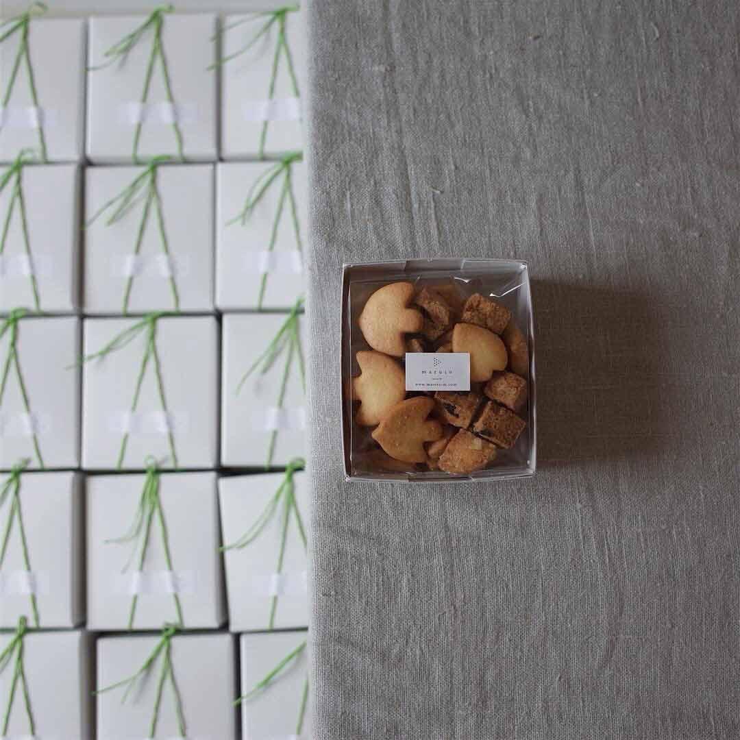 maruto 焼き菓子の販売