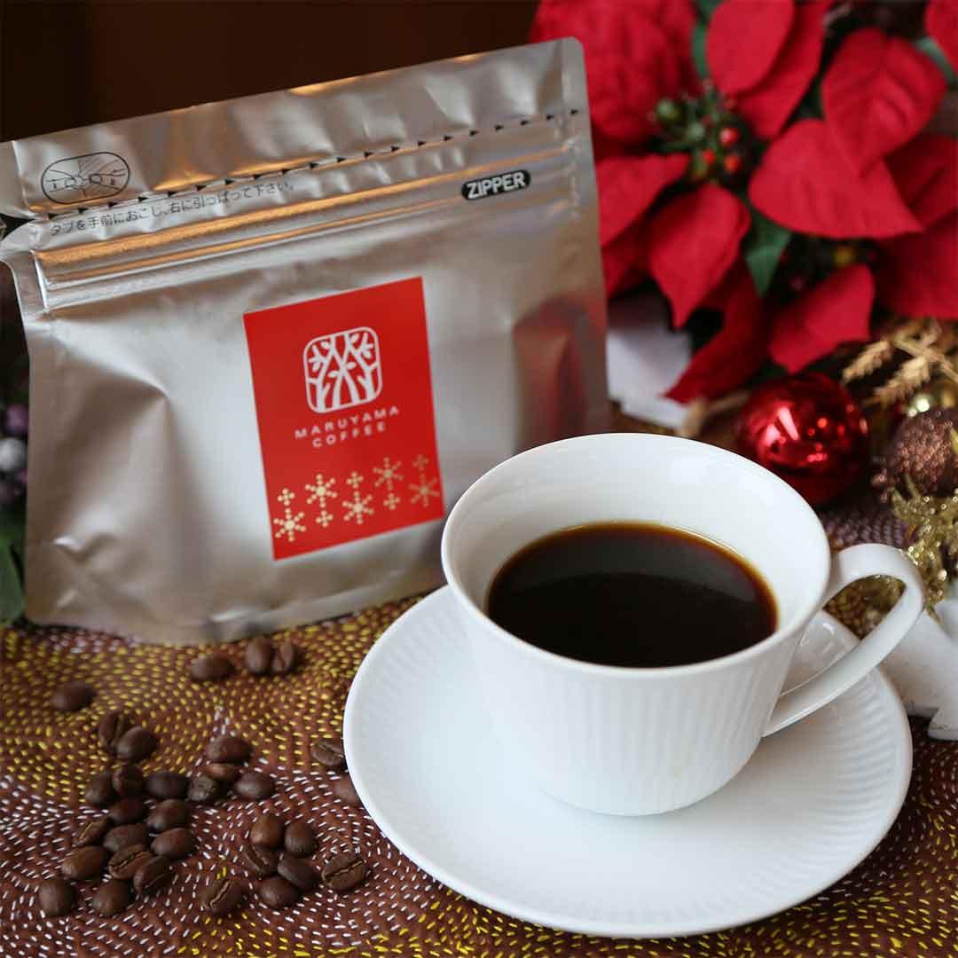 丸山珈琲 コーヒーの販売