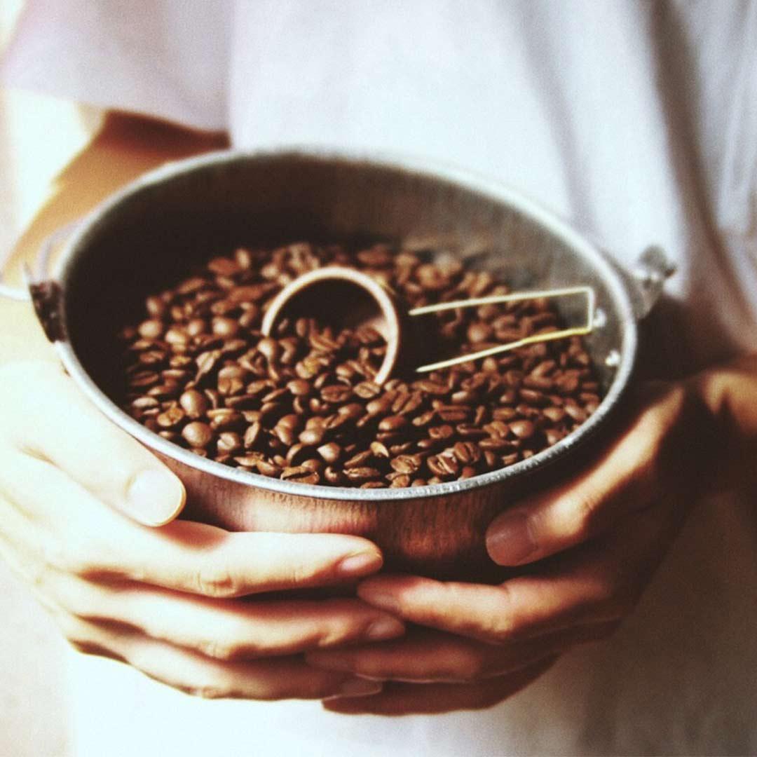 余白珈琲 コーヒーの販売