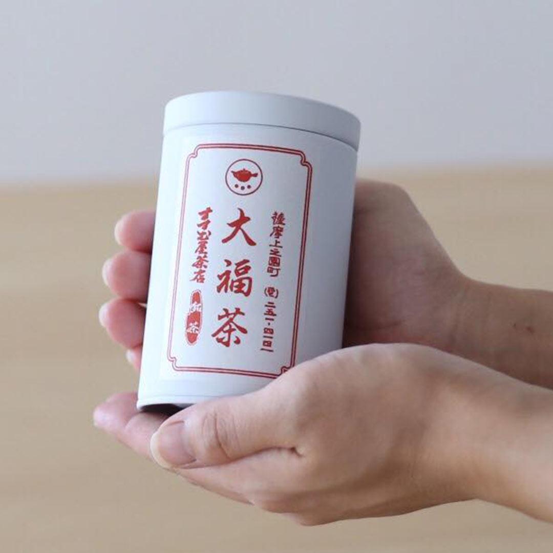 すすむ屋茶店 お茶の販売