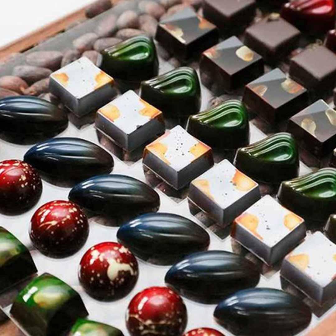 JHOICE チョコレートの販売