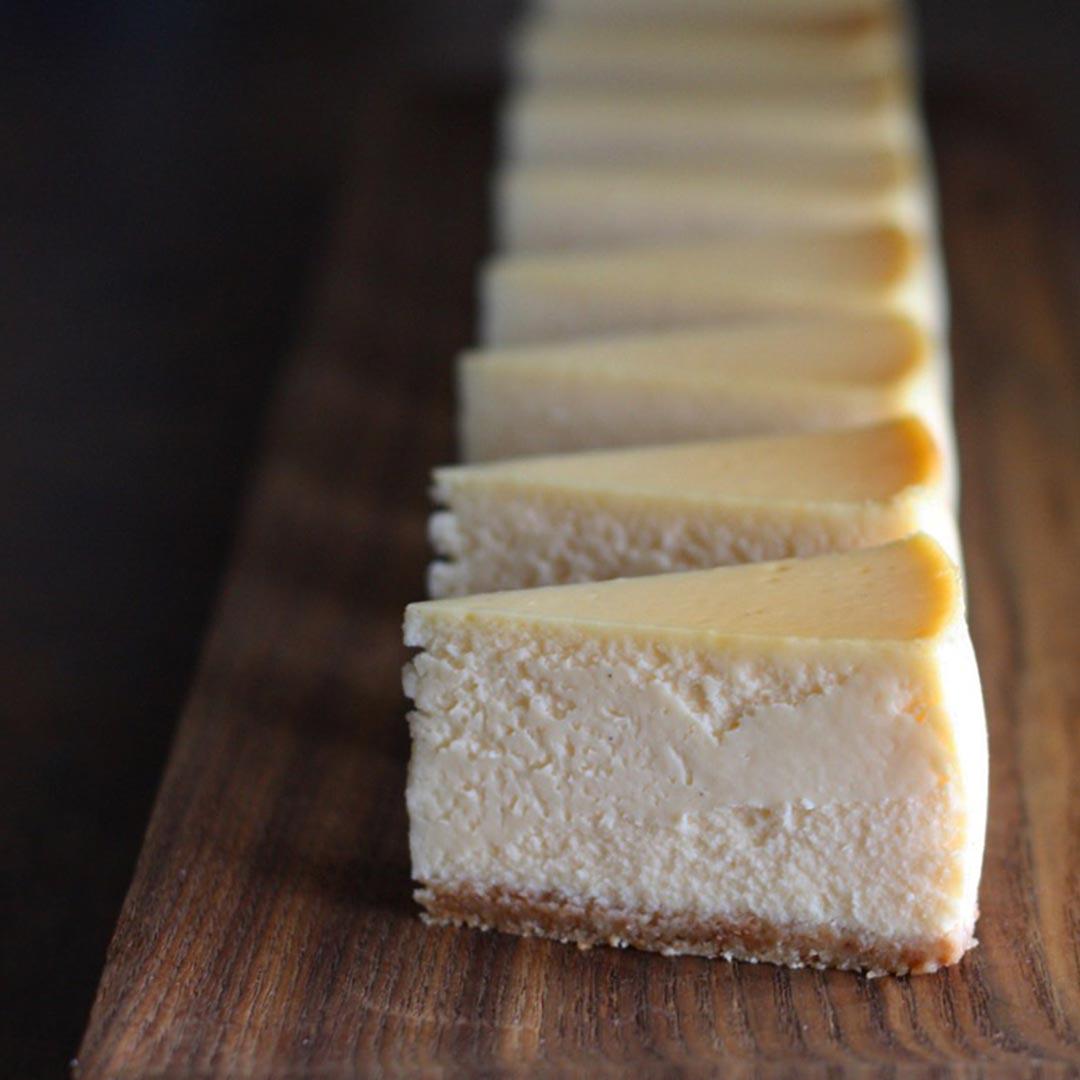 ten ton チーズケーキの販売