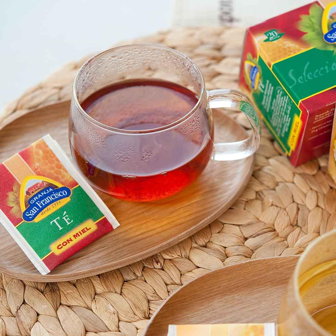 グランジャポン スペイン紅茶の販売
